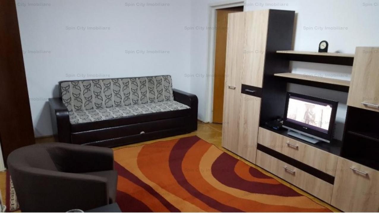 Apartament 2 camere modern langa metrou Gorjului