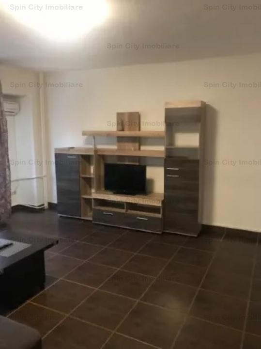 Apartament 2 camere modern Octavian Goga-Nerva Traian