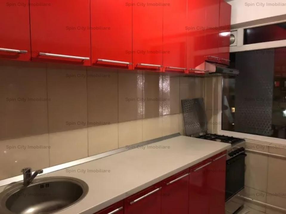 Apartament 2 camere lux langa metrou Dristor