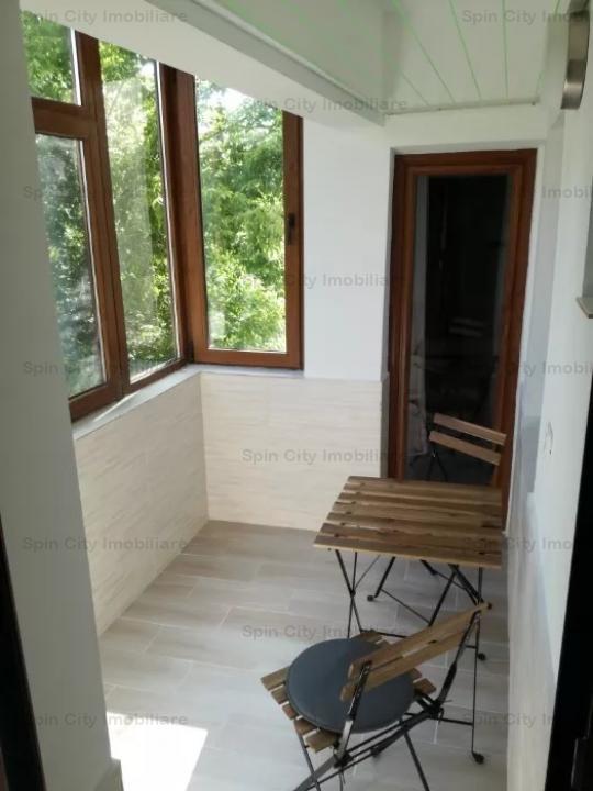 Apartament 2 camere modern la 3 minutre de metrou Brancoveanu