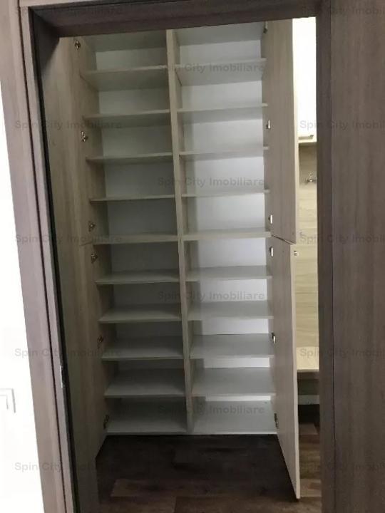 Garsoniera noua in Complex 21 Residence la 3 minute de metrou Lujerului cu loc de parcare