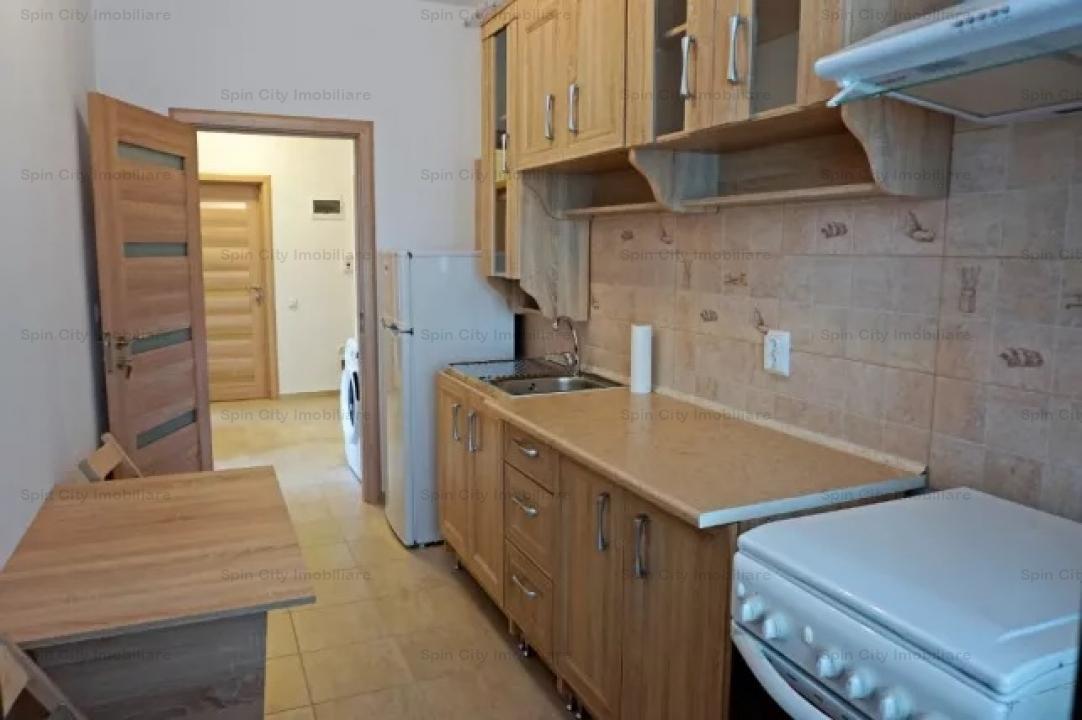 Apartament cu 2 camere modern ,in bloc nou,la 5 minute de metrou Pacii