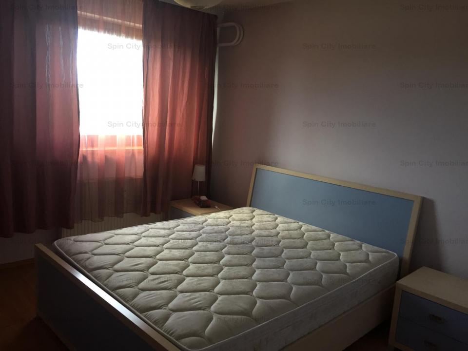 Apartament 2 camere lux cu vedere superba la Parcul Tineretului, 3 minute de metrou