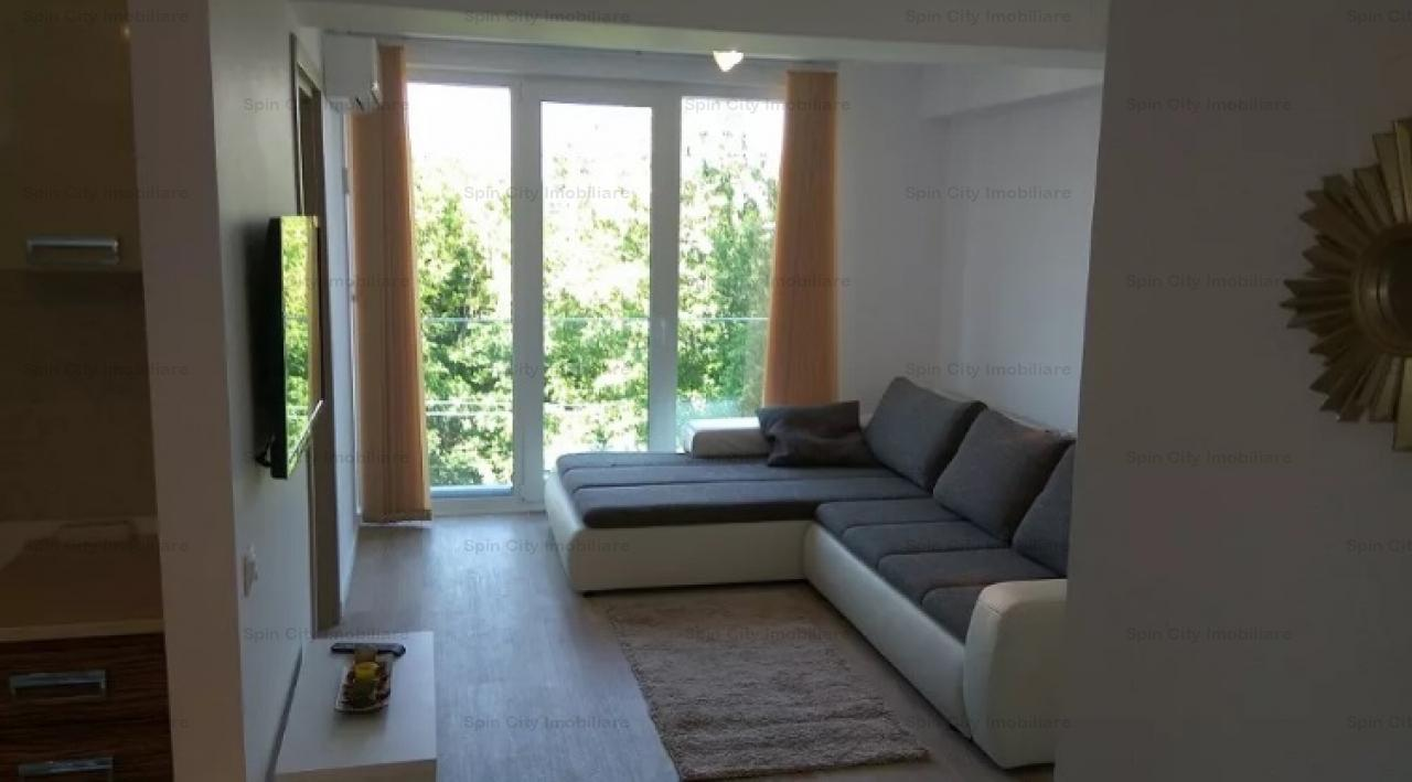 Apartament 2 camere modern in bloc nou, langa metrou Grozavesti