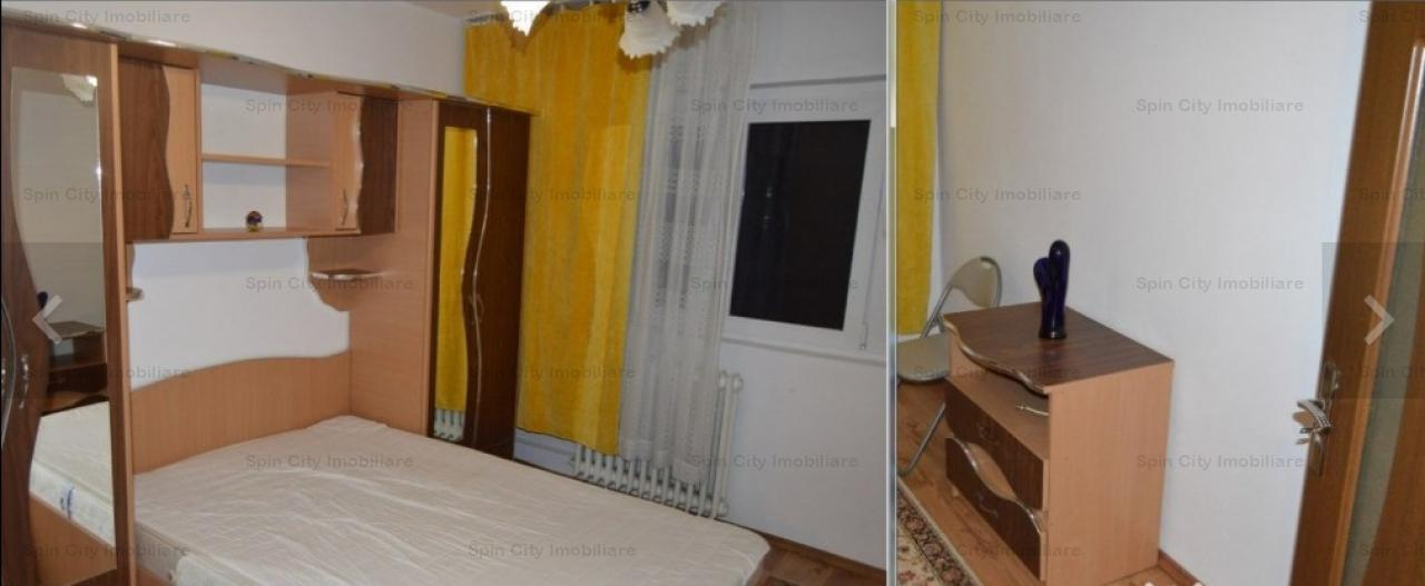 Apartament  decomandat 2 camere la 5 minute de metrou Lujerului