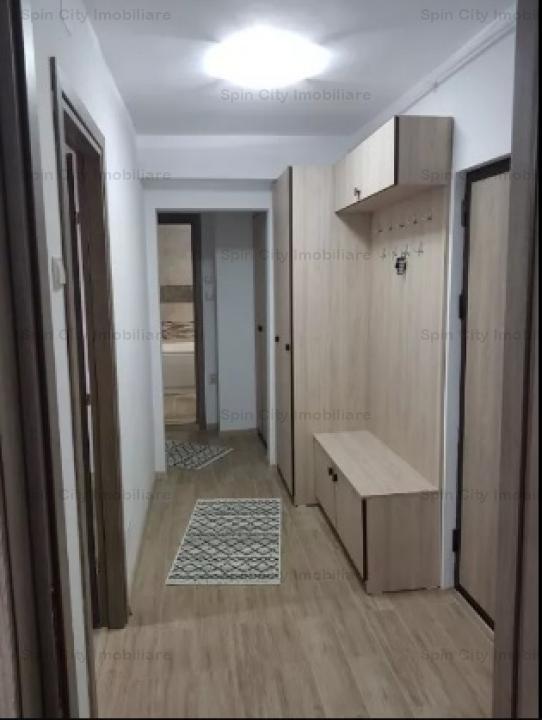 Apartament 2 camere modern zona Gorjului