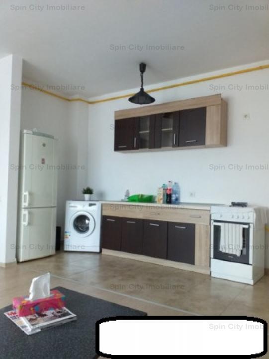 Apartament cu 2 camere in zona Gorjului,in bloc din 2012