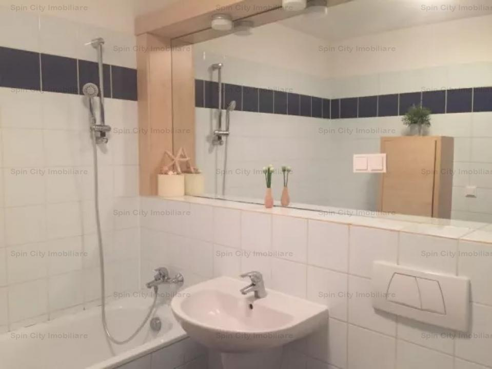 Apartament cu 2 camere Rezidenz Chitila cu parcare subterana