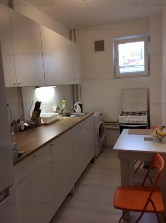 Apartament cu 2 camere modern Calea Grivitei,Gara de Nord,Titulescu