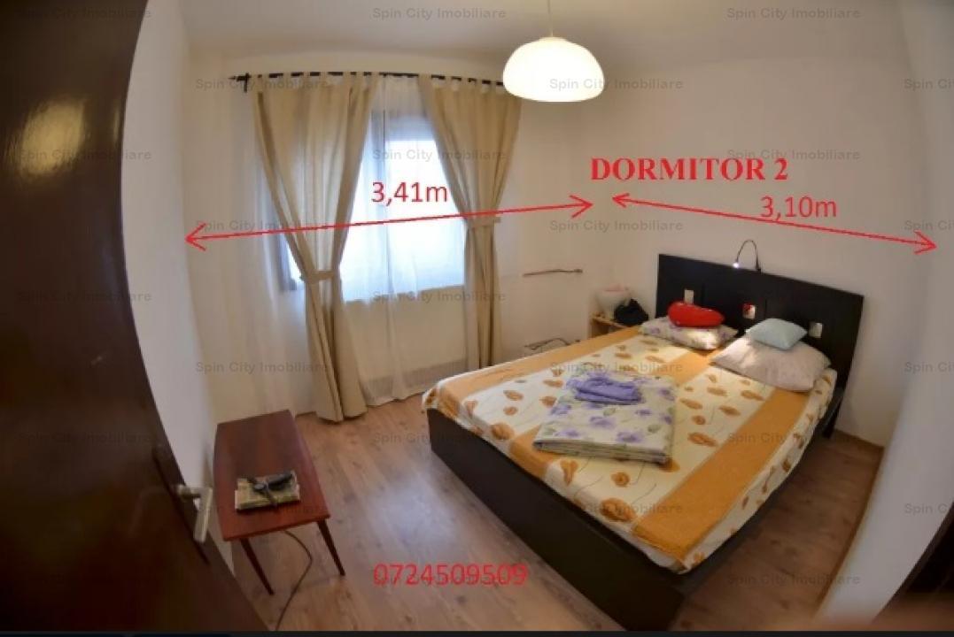 Apartament 2 camere decomandat, la 5 minute de metrou Gorjului