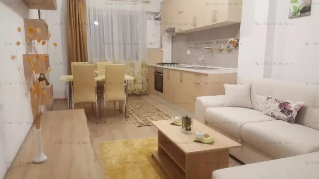 Apartament 2 camere modern, in complex rezidential, langa metrou Pacii