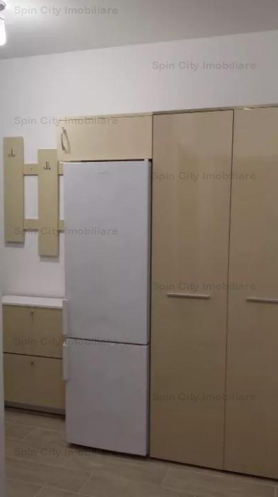 Apartament 2 camere modern in bloc nou metrou Pacii