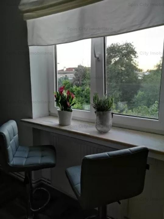 Apartament 2 camere modern,cu parcare,centrala proprie,langa AFI Cotroceni