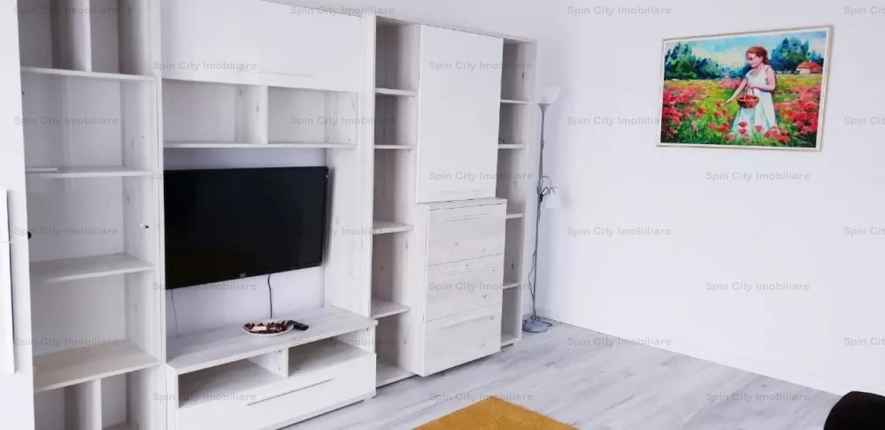 Apartament cu 2 camere modern, in bloc nou,5 minute de metrou Lujerului