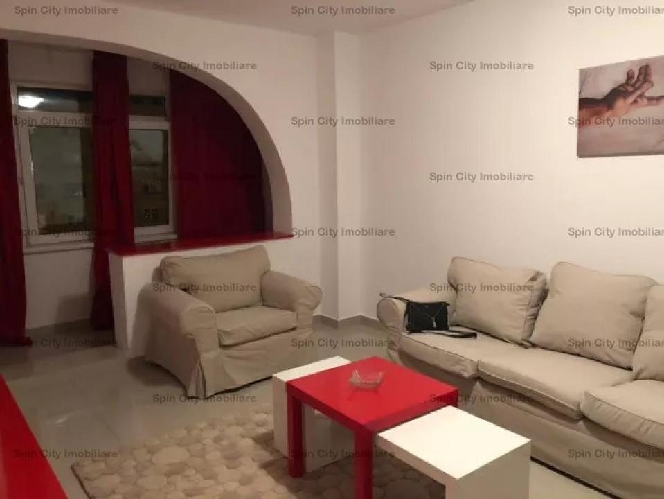 Apartament 2 camere lux la 3 minute de metrou Dristor