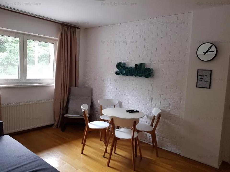 Apartament 2 camere modern Kogalniceanu