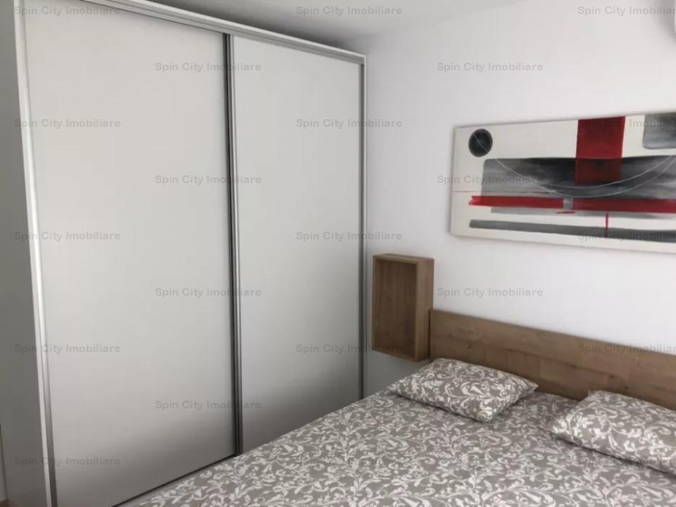 Apartament 2 camere lux langa metrou Aparatorii Patriei