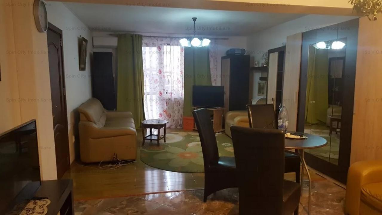 Apartament cu 2 camere modern,cu 2 terase, in vila cu curte proprie,constructie 2016