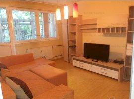 Apartament 2 camere modern, la 3 minute de  Mall AFI Cotroceni