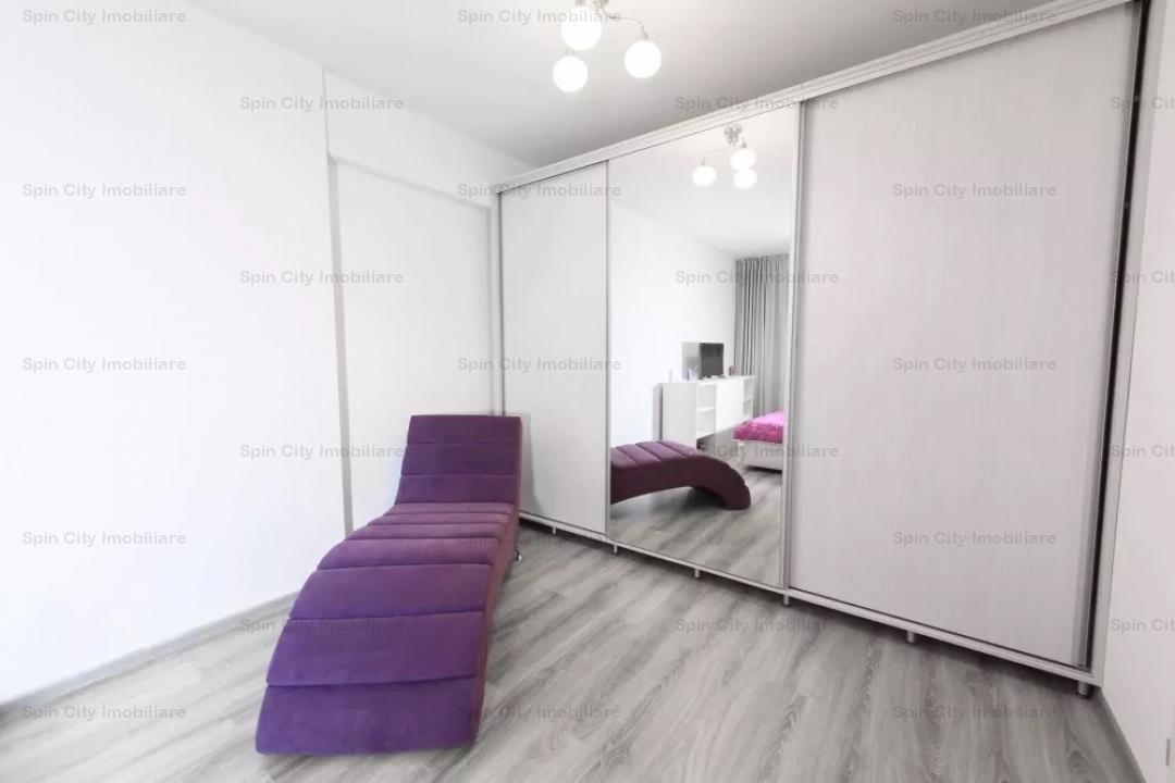 Apartament 2 camere lux metrou Pacii