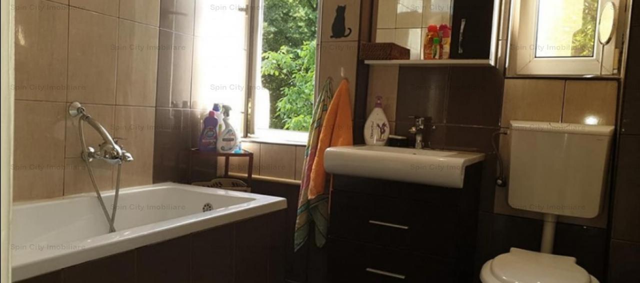 Apartament 2 camere decomandat langa Pod Grant