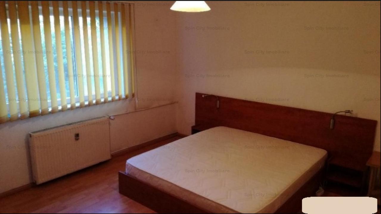 Apartament 2 camere decomandat Sos. Virtutii, la 5 minute de metrou Lujerului