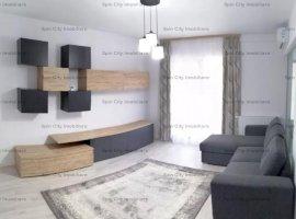 Apartament cu 2 camere lux Lujerului