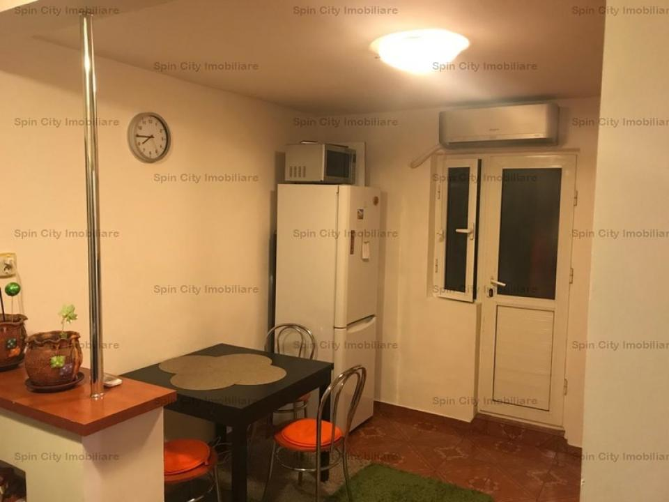 Apartament cu 2 camere modern la 5 minute de parc si metrou Crangasi