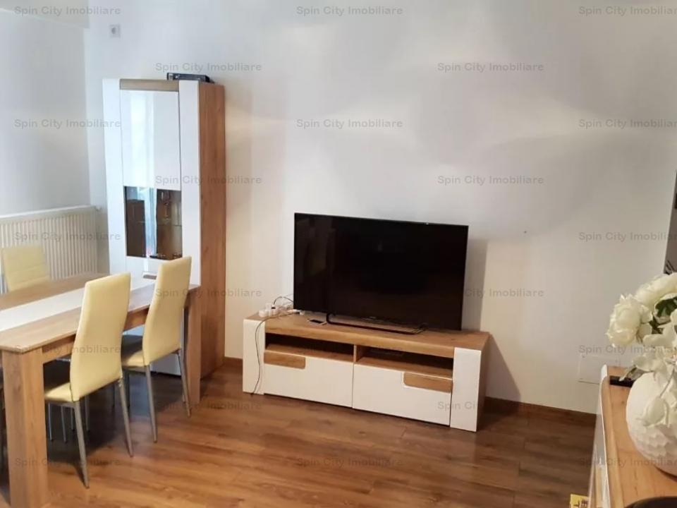 Apartament 2 camere modern in apropiere de Parcul Bazilescu cu parcare subterana