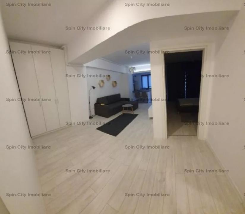Apartament 2 camere lux Grozavesti