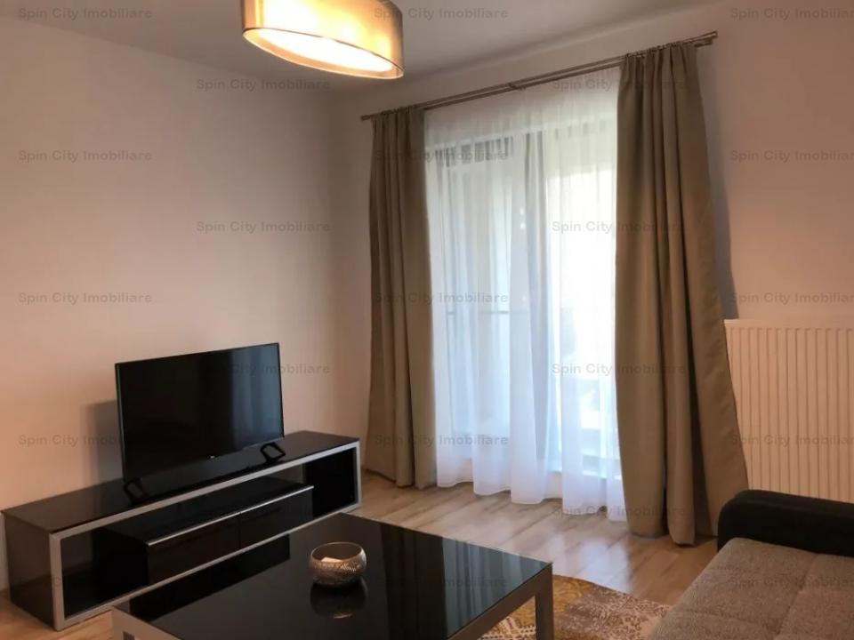 Apartament 2 camere in complex rezidential Lujerului