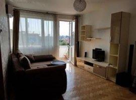Apartament cu 2 camere, modern, in zona Obor