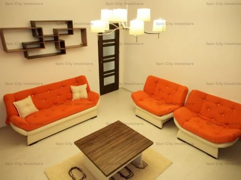 Apartament 2 camere modern Parc Bazilescu