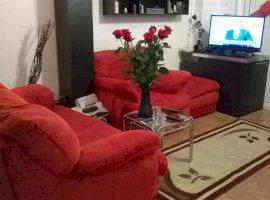 Apartament 3 camere modern,Soseaua Virtutii,5 minute de metrou Lujerului