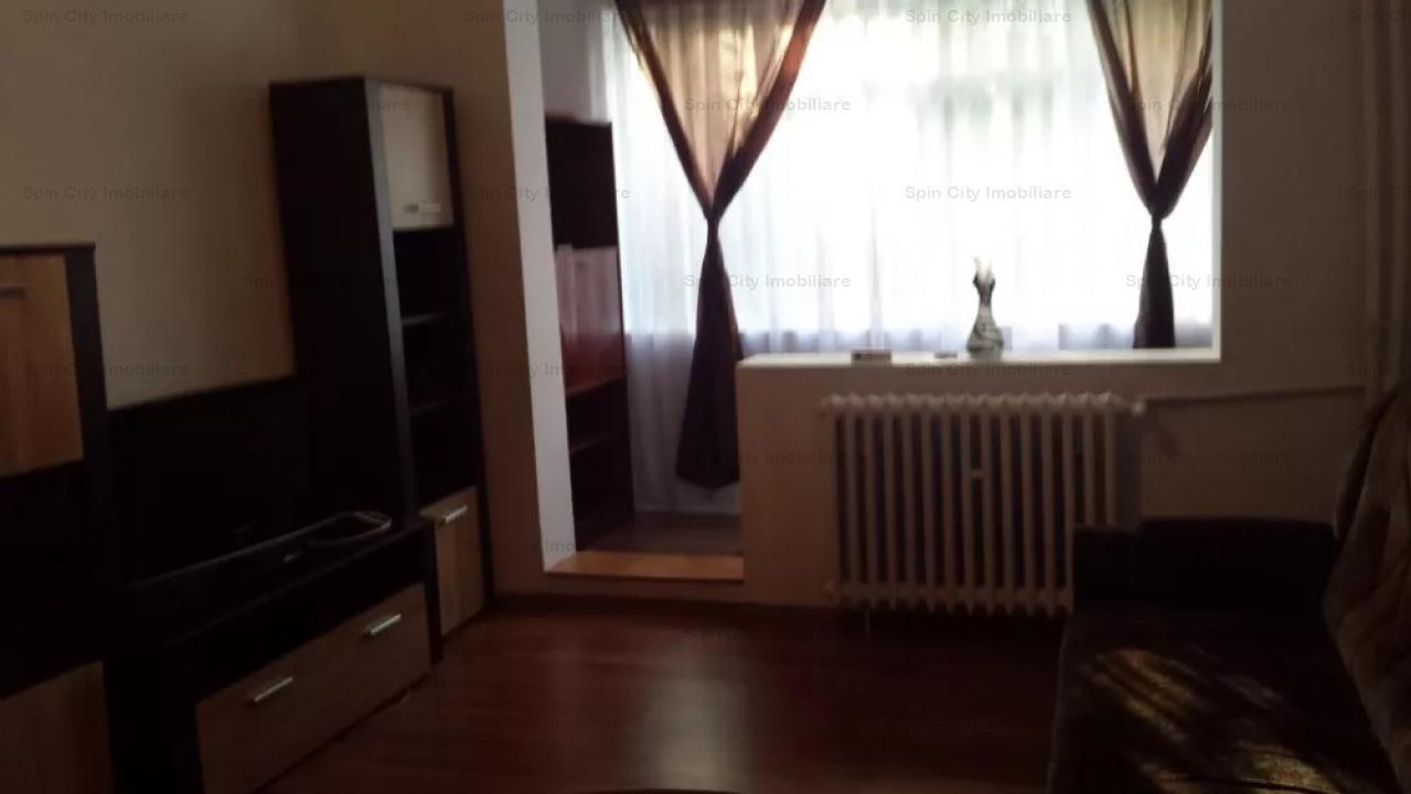 Apartament 2 camere decomandat, la 5 minute de metrou Lujerului