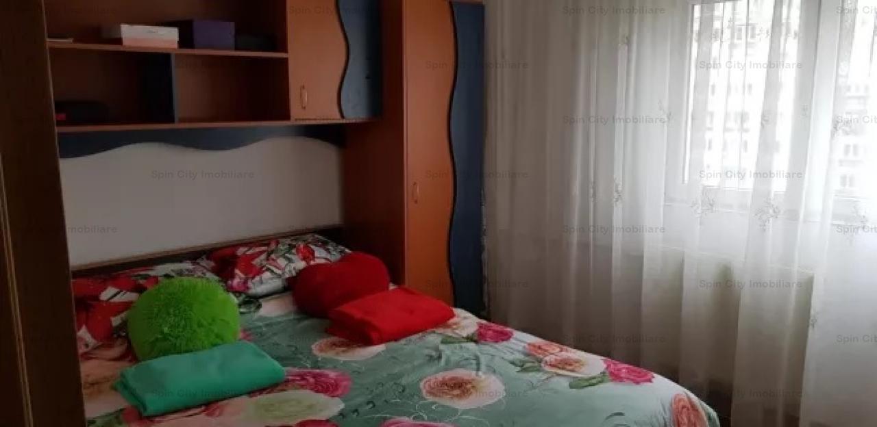 Apartament cu 2 camere modern,la 5 minute de metrou Lujerului si Piata Veteranilor