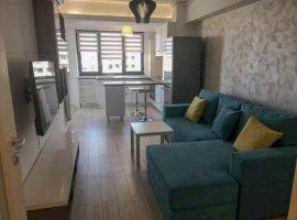 Apartament cu 2 camere Novum Grozavesti