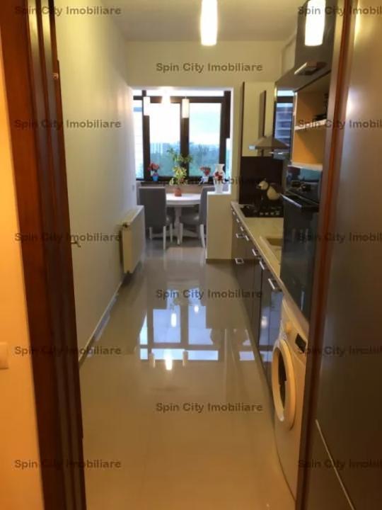 Apartament 2 camere lux,in bloc nou,Lujerului-Virtutii,5 minute de metrou