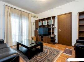 Apartament 2 camere modern Domenii,Arcul de Triumf,Herastrau,in bloc din 2008