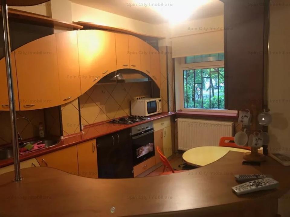 Apartament 2 camere superb Arcul de Triumf,Herastrau