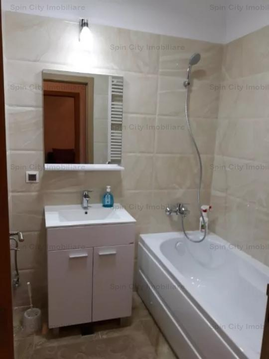 Apartament cu 2 camere modern,cu parcare,in complex rezidential,metrou Pacii