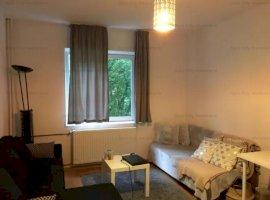 Apartament cu 2 camere modern,etaj 1/4,la 5 minute de piata si metrou Gorjului