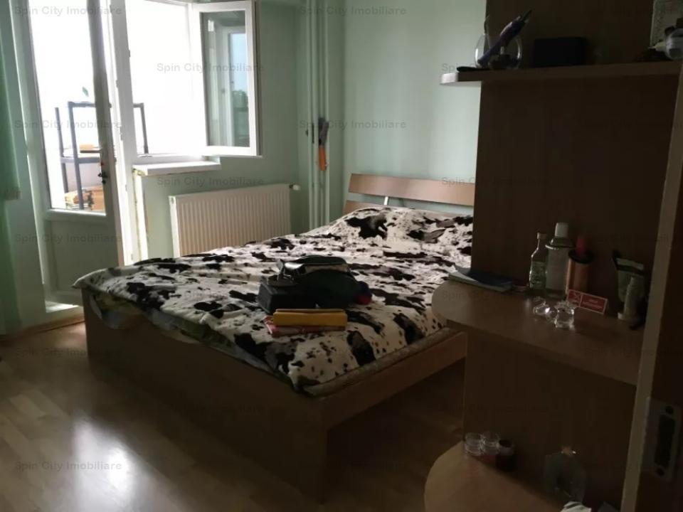 Apartament cu 2 camere superb,cu centrala termica proprie, vizavi de metrou Pacii
