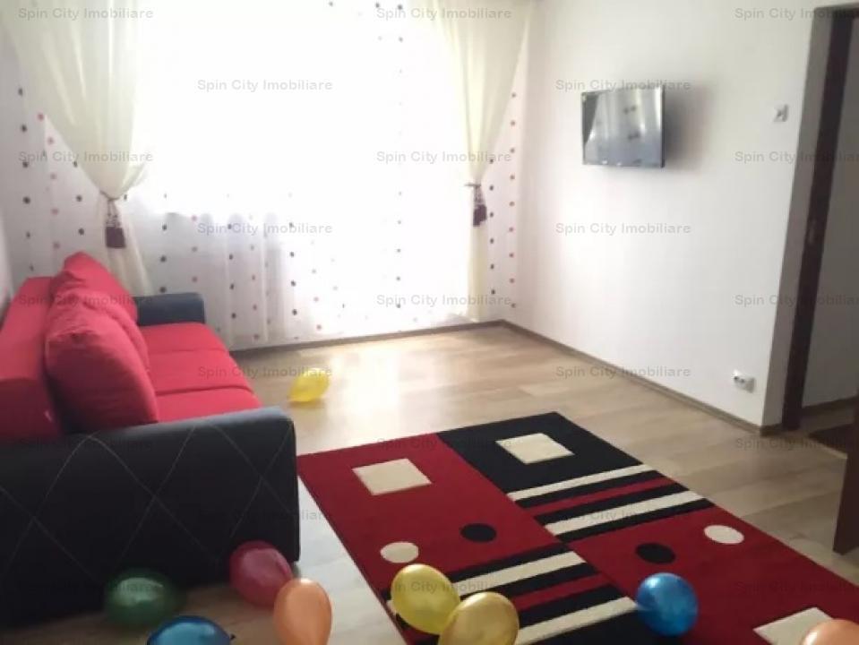 Apartament cu 2 camere superb Crangasi