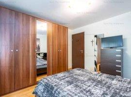 Apartament  3 camere modern Moinesti,la 8 minute de metrou Gorjului