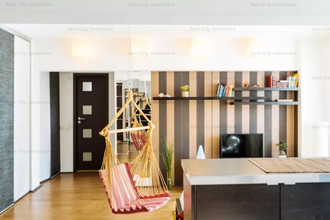 Apartament cu 2 camere modern Crangasi,la cateva minute de metrou