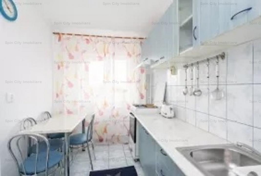 Apartament cu 2 camere modern,cu loc de parcare,la 10 minute de metrou Crangasi