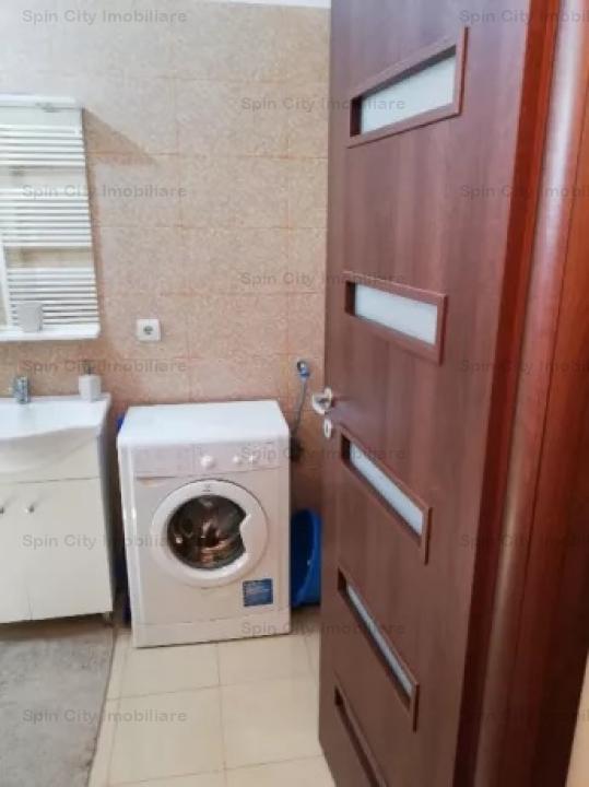 Apartament cu 2 camere superb Parc Bazilescu si metrou