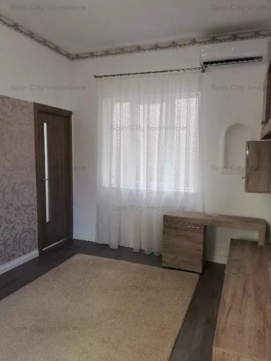 Aopartament 2 camere modern,cu centrala proprie, Calea Grivitei,la 5 minute de metrou Basarab