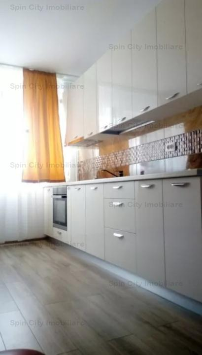Apartament 2 camere in Rotar Park, la 3 minute de metrou Pacii